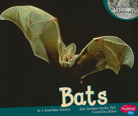 Bats By Johnson, J. Angelique